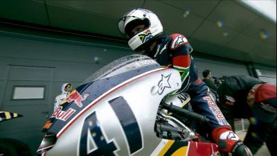 De la Red Bull Rookies Cup a MotoGP™...
