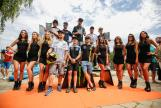 Pre-Event - Monster Energy Grand Prix České republiky