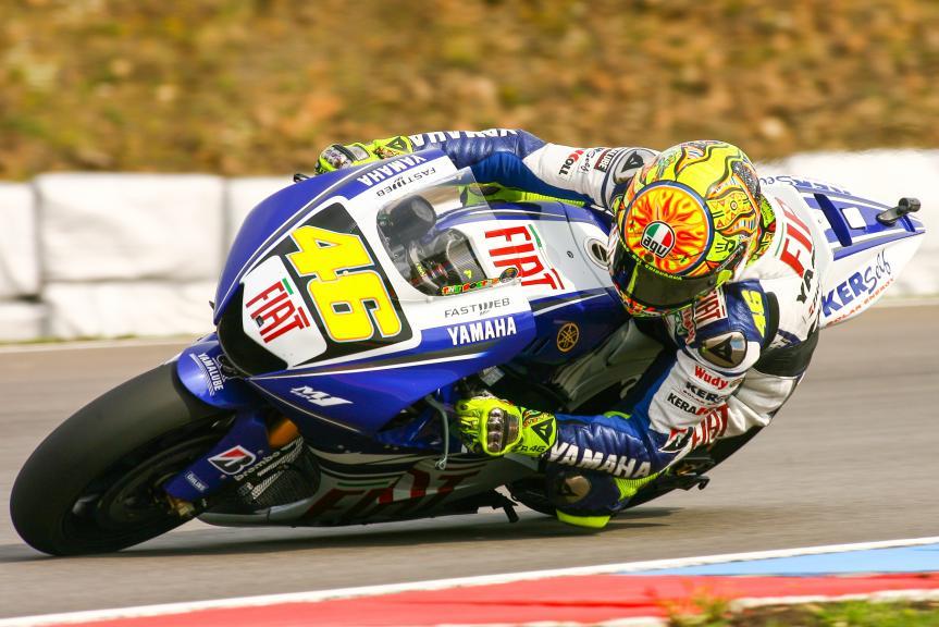 Rossi, Brno, 2008