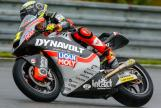 Sandro Cortese, Dynavolt Intact GP, Monster Energy Grand Prix České republiky