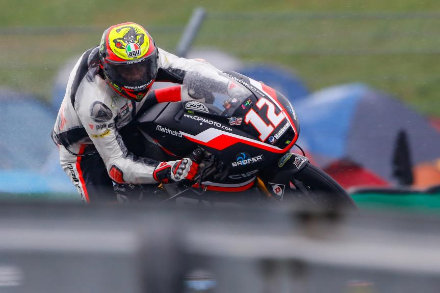 Marco Bezzecchi, CIP, Monster Energy Grand Prix České republiky