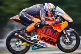 Niccolo Antonelli, Red Bull KTM Ajo, Monster Energy Grand Prix České republiky
