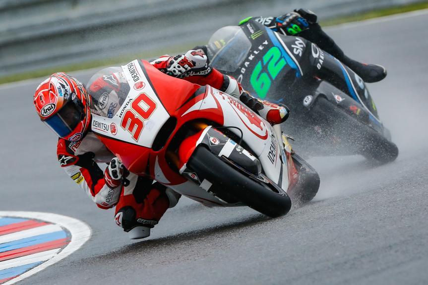 Takaaki Nakagami, Idemitsu Honda Team Asia, Stefano Manzi, Sky Racing Team VR46, Monster Energy Grand Prix České republiky