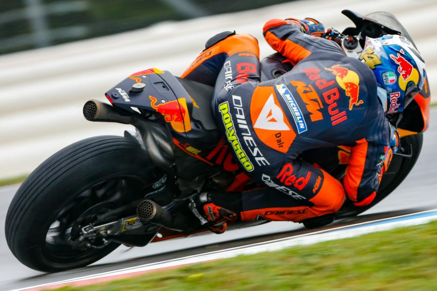 Pol Espargaro, Red Bull KTM Factory Racing, Monster Energy Grand Prix České republiky