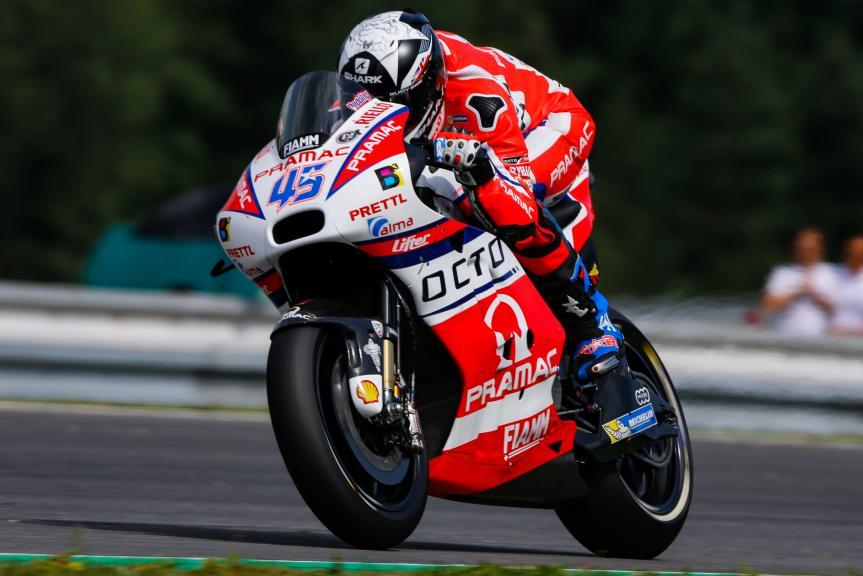 Scott Redding, Octo Pramac Racing, Monster Energy Grand Prix České republiky