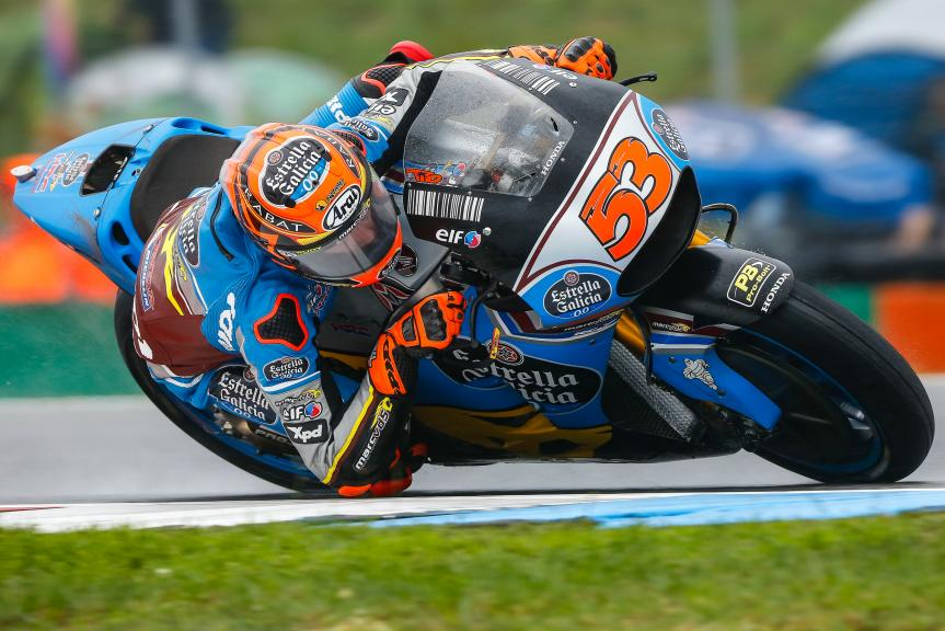 Tito Rabat, EG 0,0 Marc VDS, Monster Energy Grand Prix České republiky