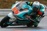 Hafizh Syahrin, Petronas Raceline Malaysia, Monster Energy Grand Prix České republiky