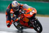 Bo Bendsneyder, Red Bull KTM Ajo, Monster Energy Grand Prix České republiky