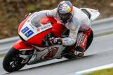 Khairul Idham Pawi, Idemitsu Honda Team Asia, Monster Energy Grand Prix České republiky