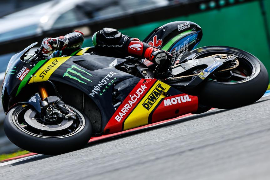 Jonas Folger, Monster Yamaha Tech 3, Monster Energy Grand Prix České republiky