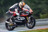 Manuel Pagliani, CIP, Monster Energy Grand Prix České republiky