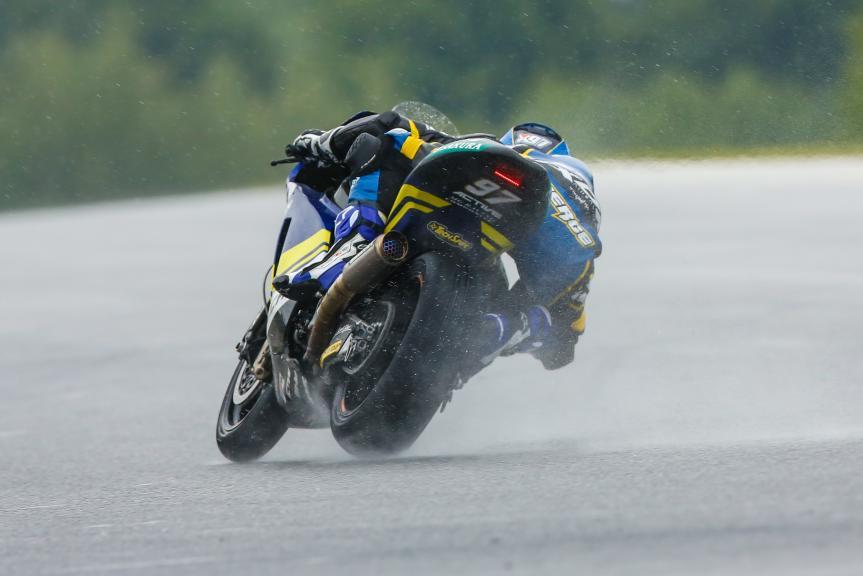 Xavi Vierge, Tech 3 Racing, Monster Energy Grand Prix České republiky