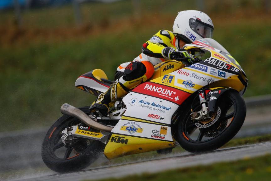 Tim Georgi, Freudenberg Racing Team, Monster Energy Grand Prix České republiky