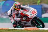 Gabriel Martinez-Abrego, Motomex Team Moto3, Monster Energy Grand Prix České republiky