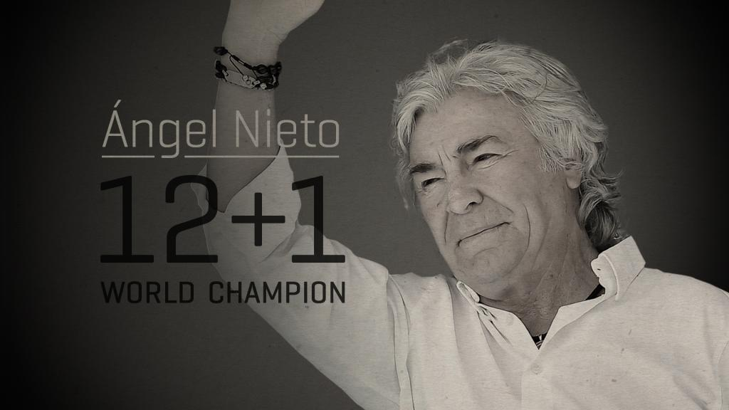 Angel Nieto