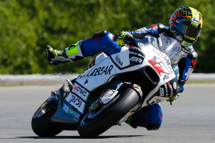 Karel Abraham, Pull&Bear Aspar Team, Monster Energy Grand Prix České republiky