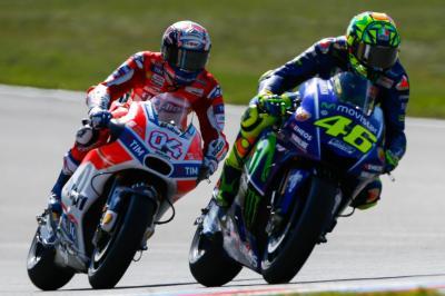 Rossi: 'Será complicado subir al podio'