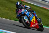 Alex Marquez, EG 0,0 Marc VDS, Monster Energy Grand Prix České republiky