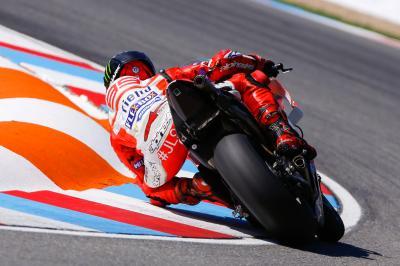 #CzechGP MotoGP™ qualifying in slow motion