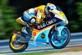 Gabriel Rodrigo, RBA BOE Racing Team, Monster Energy Grand Prix České republiky