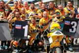 Gabriel Rodrigo, Juanfran Guevara, RBA BOE Racing Team, Monster Energy Grand Prix České republiky