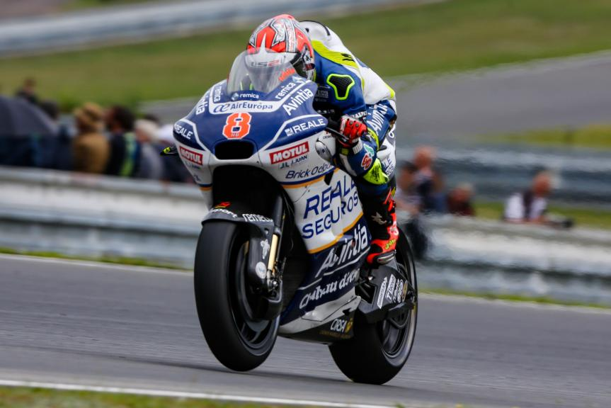 Hector Barbera, Reale Avintia Racing, Monster Energy Grand Prix České republiky