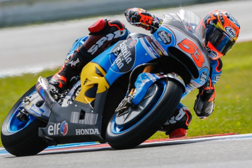 Tito Rabat, EG 0,0 Marc VDS, Monster Energy Grand Prix České republiky