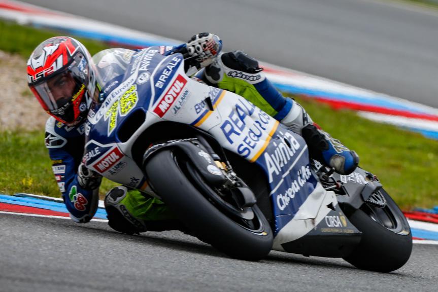 Loris Baz, Reale Avintia Racing, Monster Energy Grand Prix České republiky