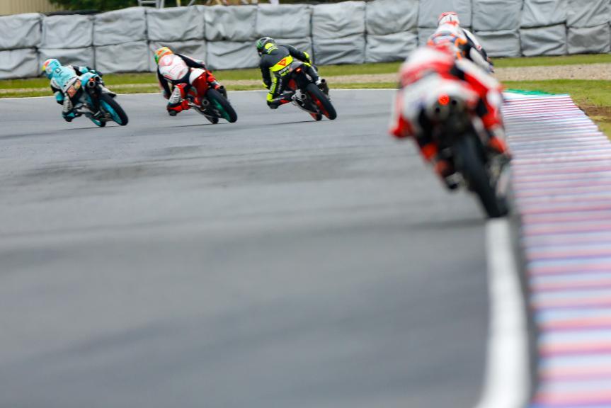 Moto3, Monster Energy Grand Prix České republiky