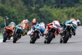 Moto2, Monster Energy Grand Prix České republiky