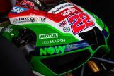 Sam Lowes, Aprilia Racing Team Gresini, MotoGP Test, Czech Republic