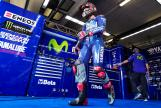 Maverick Vinales, Movistar Yamaha MotoGP, MotoGP Test, Czech Republic