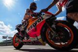 Dani Pedrosa, Repsol Honda Team, MotoGP Test, Czech Republic