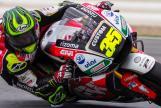 Cal Crutchlow, LCR Honda, MotoGP Test, Czech Republic