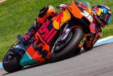 Bradley Smith, Red Bull KTM Factory Racing, MotoGP Test, Czech Republic