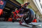 Pol Espargaro, Red Bull KTM Factory Racing, MotoGP Test, Czech Republic