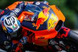Pol Espargaro, Red Bull KTM Factory Racing, MotoGP Test, Czech Republic