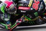 Jonas Folger, Monster Yamaha Tech 3, MotoGP Test, Czech Republic