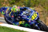 Valentino Rossi, Movistar Yamaha MotoGP, MotoGP Test, Czech Republic