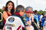 Jack Miller, EG 0,0 Marc VDS, Monster Energy Grand Prix České republiky