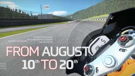 In the second online challenge for the MotoGP™ eSports Championship, the competition heats up at the Red Bull Ring – Spielberg. Pol Espargaró and KTM are unrelenting on track as you race against the clock in a 'Time Attack' session to set a world-record lap.