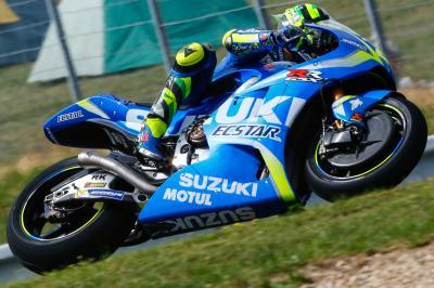 """Iannone: """"Dimenticare Brno più in fretta possibile"""""""