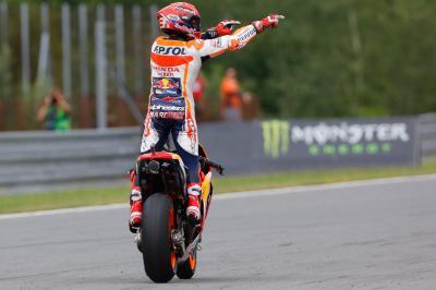 MotoGP Rewind: un resumen del #CzechGP