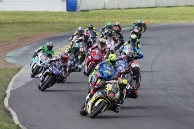 MotoAmerica returns to Sonoma Raceway