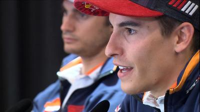 #AustrianGP: The riders thoughts on the Red Bull Ring