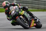 Johann Zarco, Monster Yamaha Tech 3, NeroGiardini Motorrad Grand Prix von Österreich
