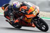 Niccolo Antonelli, Red Bull KTM Ajo, NeroGiardini Motorrad Grand Prix von Österreich