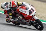 Nakarin Atiratphuvapat, Honda Team Asia, NeroGiardini Motorrad Grand Prix von Österreich