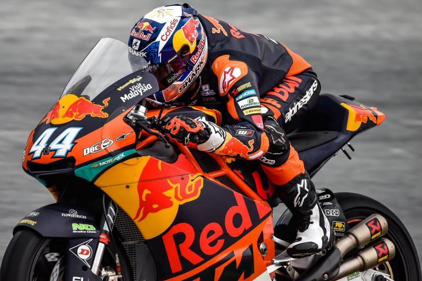 Miguel Oliveira, Red Bull KTM Ajo, NeroGiardini Motorrad Grand Prix von Österreich