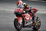 Tetsuta Nagashima, Teluru SAG Team, NeroGiardini Motorrad Grand Prix von Österreich